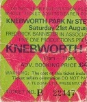 The Rolling Stones Knebworth 21 August 1976 (3/3)