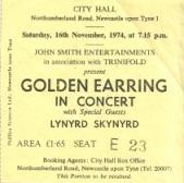 goldenearing