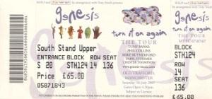 genesistix2007