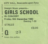 girlschool1980