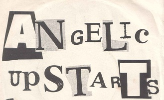 The Angelic Upstarts Bolingbroke Hall South Shields and The Old 29 Sunderland late 70s gigs
