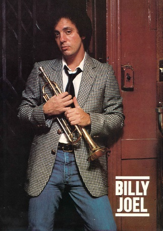 Billy Joel Newcastle City Hall - 67.6KB