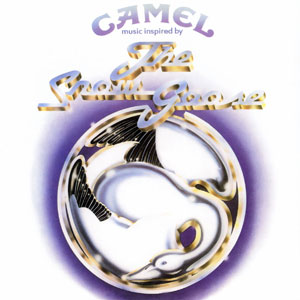 CamelTheSnowGoose