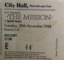 mission88b