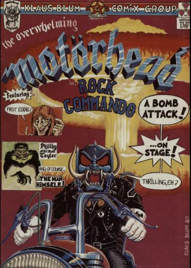 Motorhead Live Newcastle Mayfair October 30th 1980 The Ace