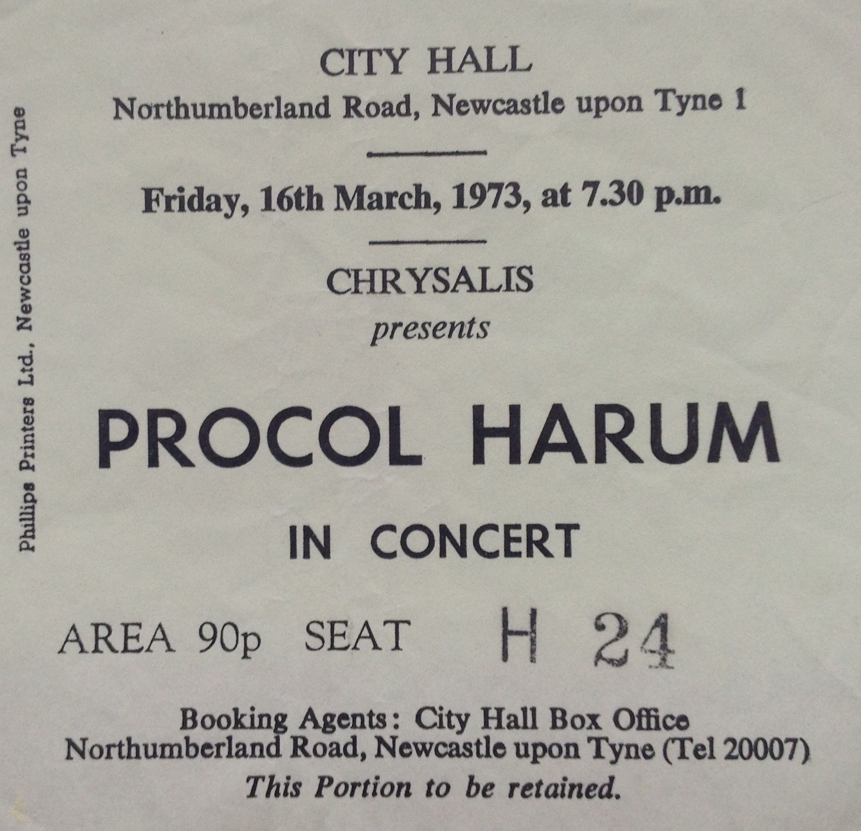 Procol Harum Vintagerocks Weblog