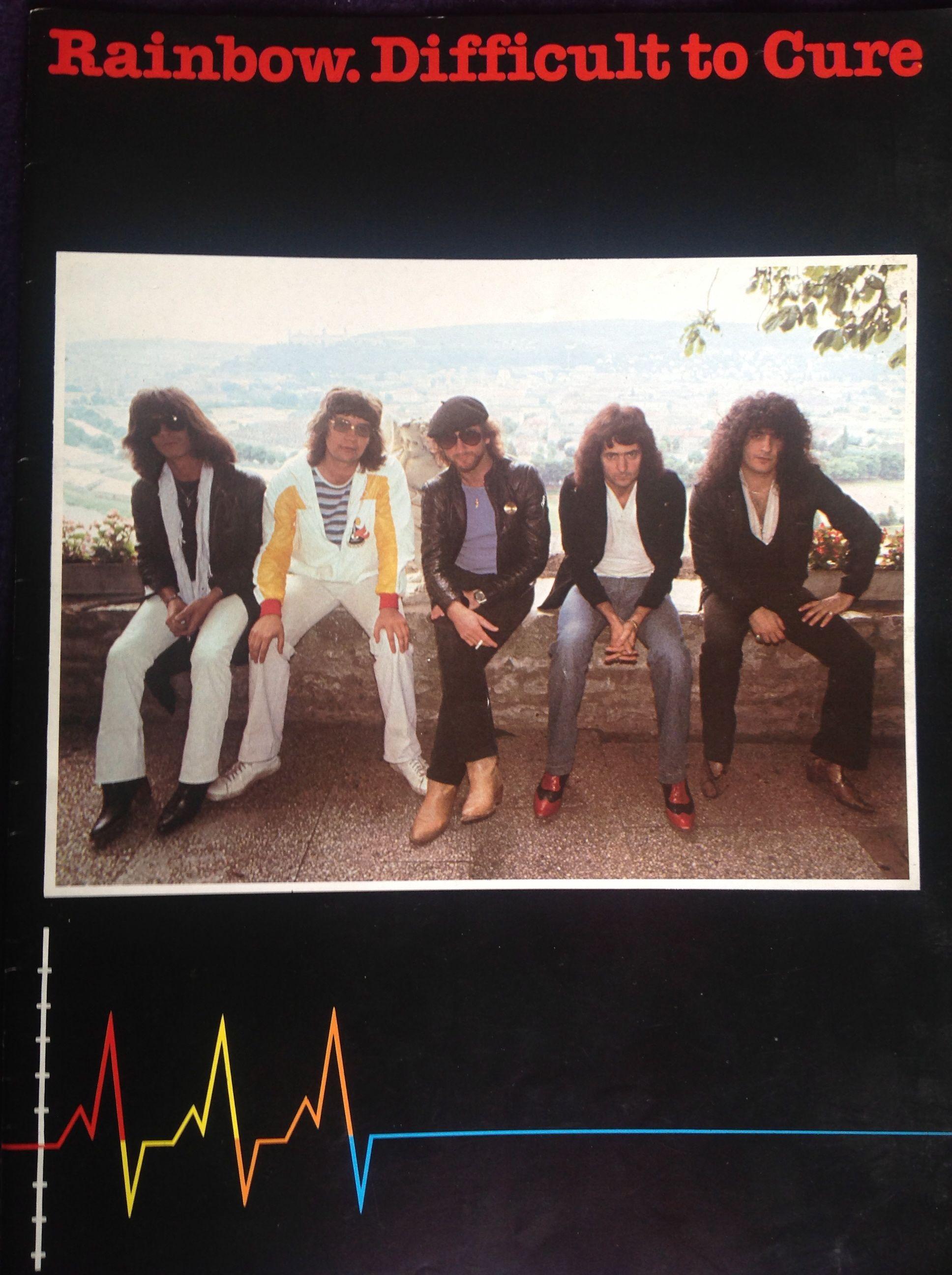 Ritchie Blackmore | Vintagerock's Weblog