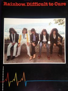 rainbow prog1981