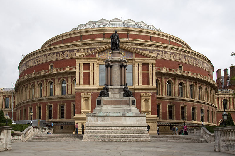 Celebrating Jon Lord The Royal Albert Hall 4th April 2014 (6/6)