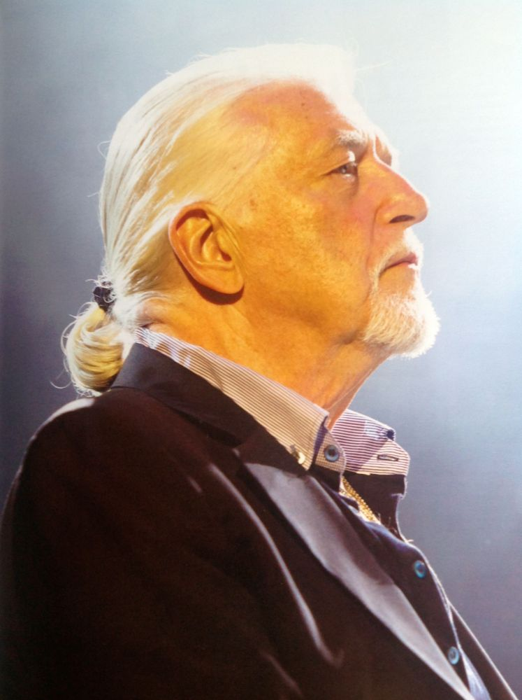 Celebrating Jon Lord The Royal Albert Hall 4th April 2014 (3/6)