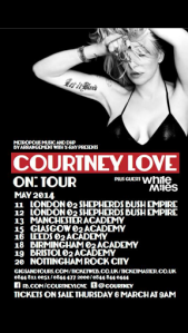 Courtneytourflyer