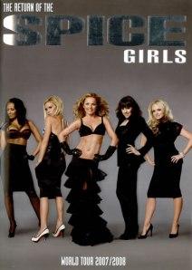 Spice2008