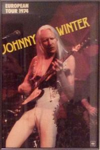 johnnywinterposter