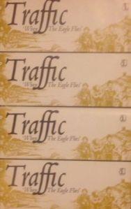 trafficposter