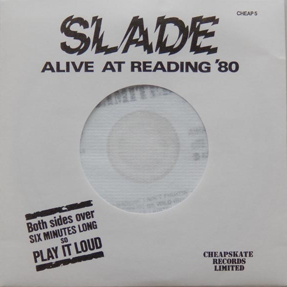 Slade Play It Loud