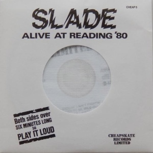sladeliveatreading