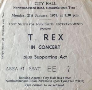 TRextix74