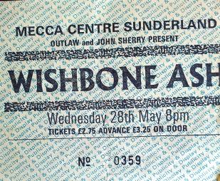 wishbone tix2