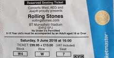 stones tix