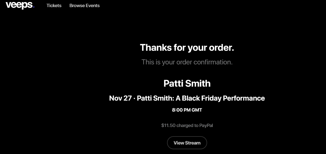 patti ticket