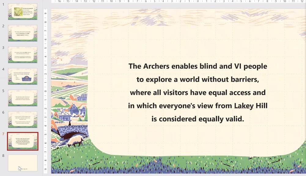 archers 2