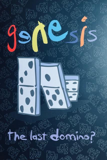 GENESIS PROG