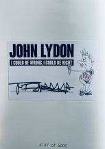 LYDON 3