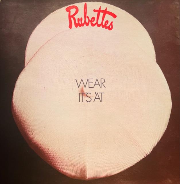 rubettes 1